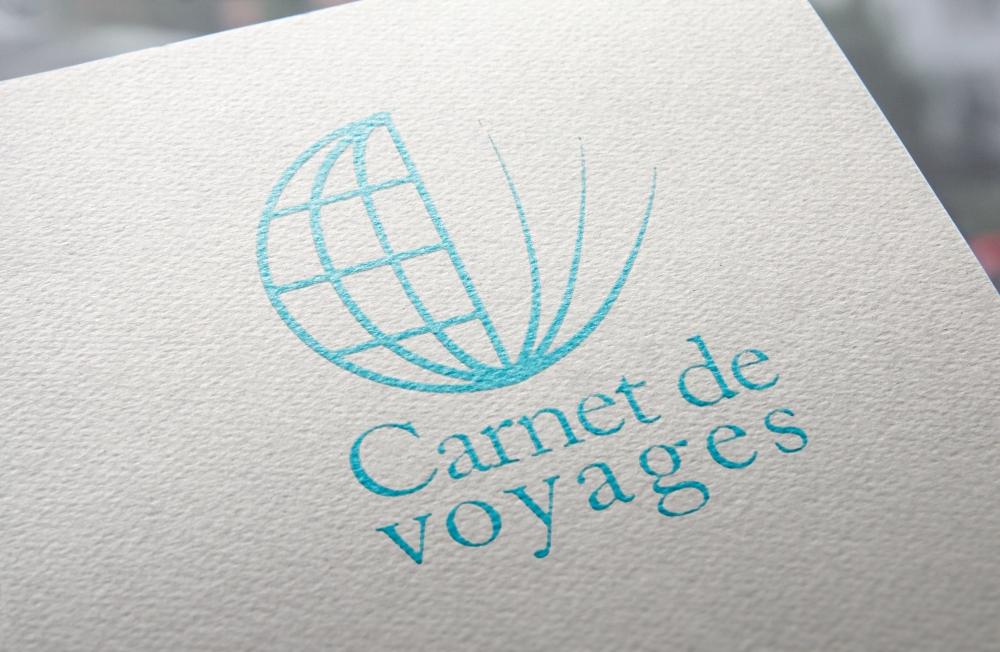 Carnet de voyage MES