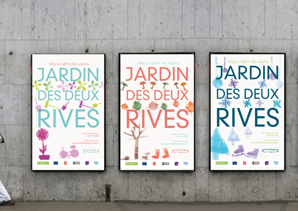 MES JDR 3 affiches